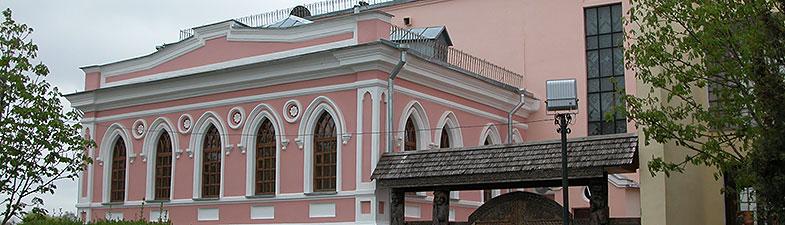 Ветковский музей старообрядчества и белорусских традиций имени Ф.Г. Шклярова