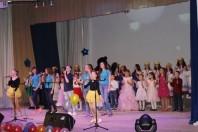 Городской конкурс детских талантов «Веткаўская зорачка-2018»